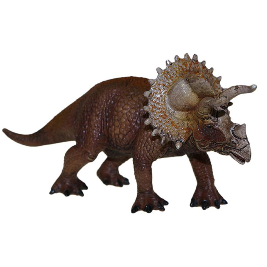 Early Educational Intelligence Toy Simulated Dinosaur Model Children Toy Dinosaur Gifts Toys For Childrens