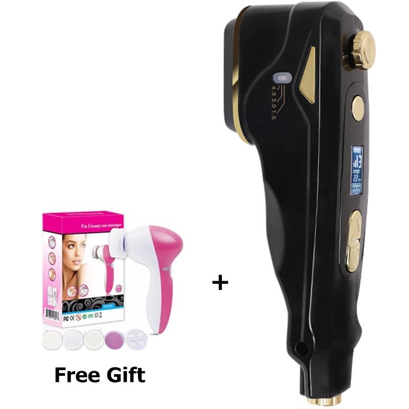 Mini HIFU RF Antiaging Skin Lifting Facial Care Machine Home Use Skin  Rejuvenation Device Wrinkle Removal Skin Care Beauty Tools