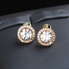 925 Sterling Silver wedding engagement Set
