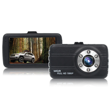 Best Buy 3.0inch 1080P FULL HD Car DVR Dash Camera Video Cam Recorder G-Sensor Night Vision Parking Guard Futural Digital JULL15