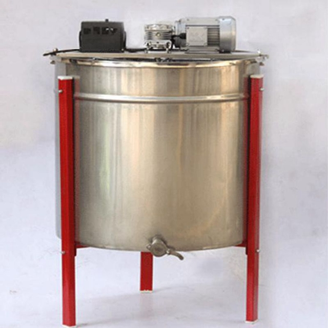 Aliexpress com : Buy 12 frame electric honey extractor from Reliable  extractor suppliers on Happy Bee Garden Co , Ltd