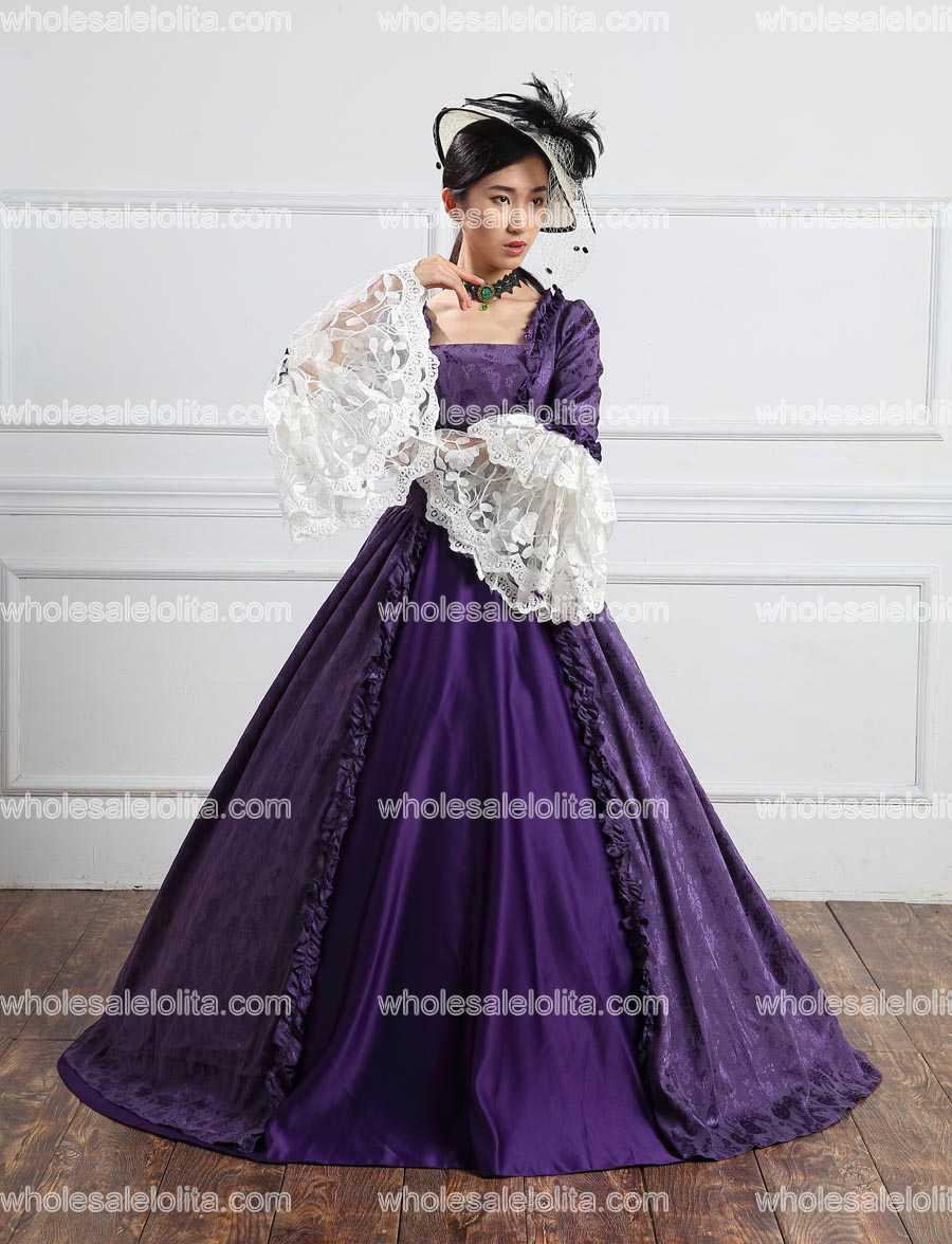 Atractivo Vestidos De Dama Renacimiento Modelo - Ideas de Vestidos ...