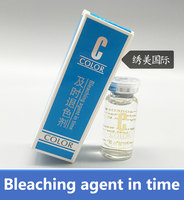 Microblading BLEACHING CORRECTOR SPMU Permanent Makeup Pigment Removal 15ml
