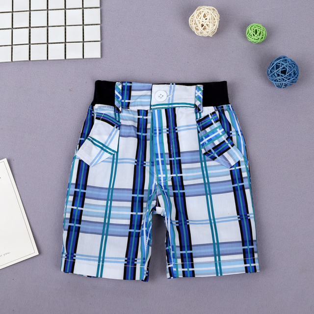 Boys Gentleman Clothes Set