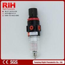 RIH Pneumatic Air Filter Regulator Airtac Type Air Source Treatment AFR2000 cheaper price