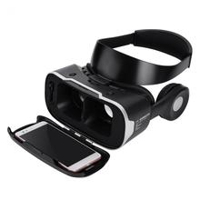 Virtual Reality Headset 3D VR Glasses for 4inch-6.0inch for Android for iOS for Win Phones