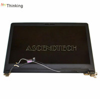 NeoThinking 15.6 Inch Assembly For Dell Inspiron 15 5558 Laptop LED LCD FHD Screen Digitizer Glass Replacement free shipping