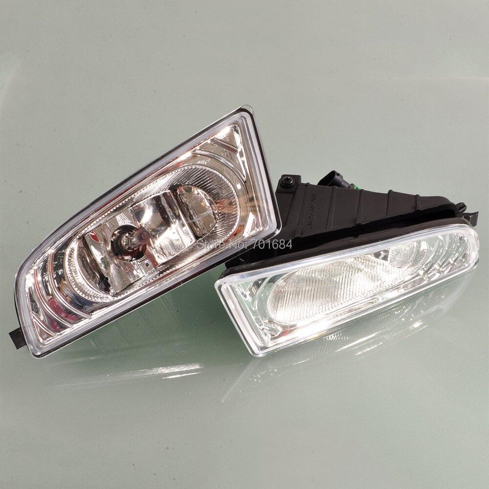 2 х 12В 55ВТ H11 Противотуманные фары лампы подходят для Хонда Сивик 06-08 2006 2007 2008 [QP281]