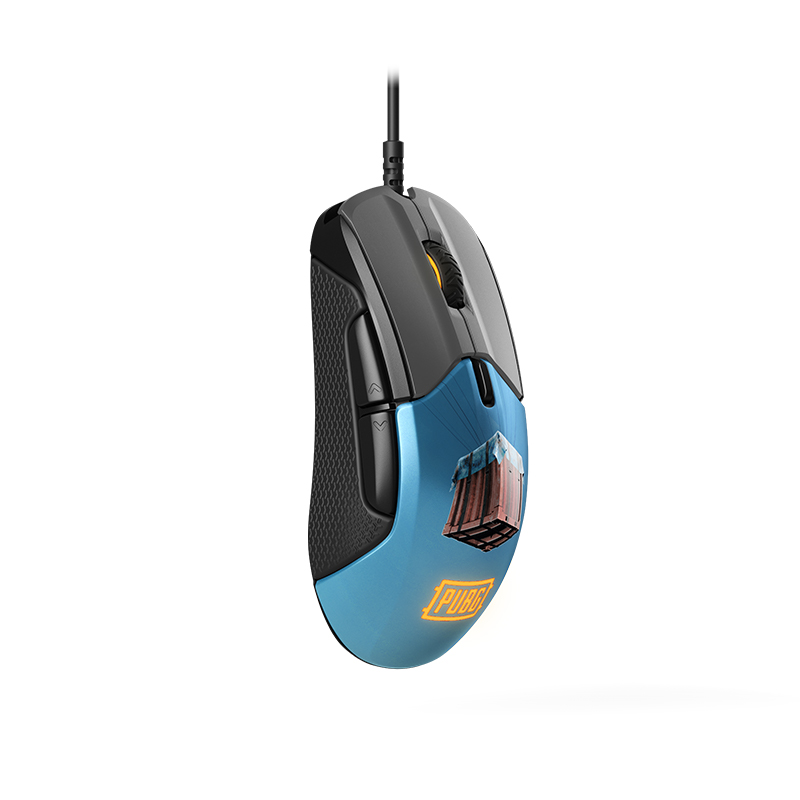 Steelseries Rival310 Game Mice Original roared HOWL CSGO Gaming Computer Mouse 50