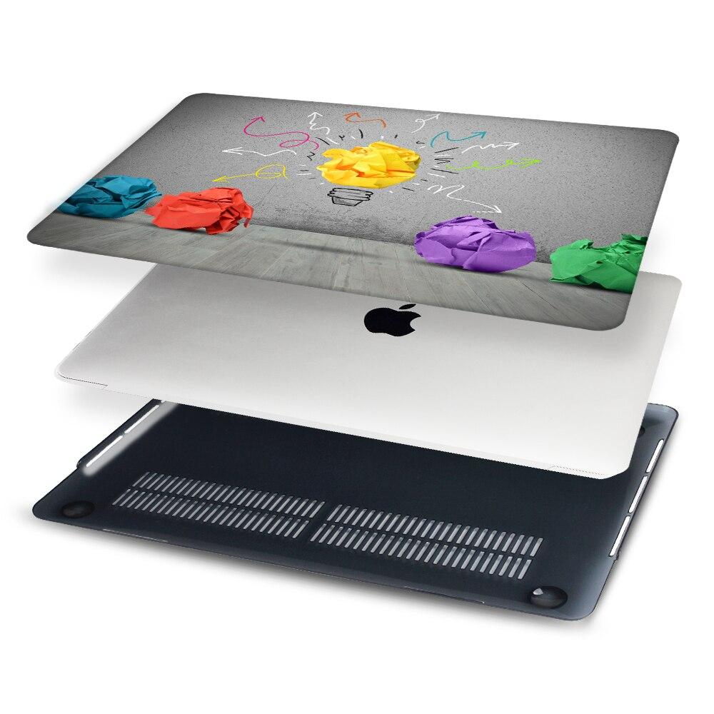 Macbook üçün Yeni Pro Retina 12 13 15 Sensor çubuğu A1989 - Noutbuklar üçün aksesuarlar - Fotoqrafiya 2
