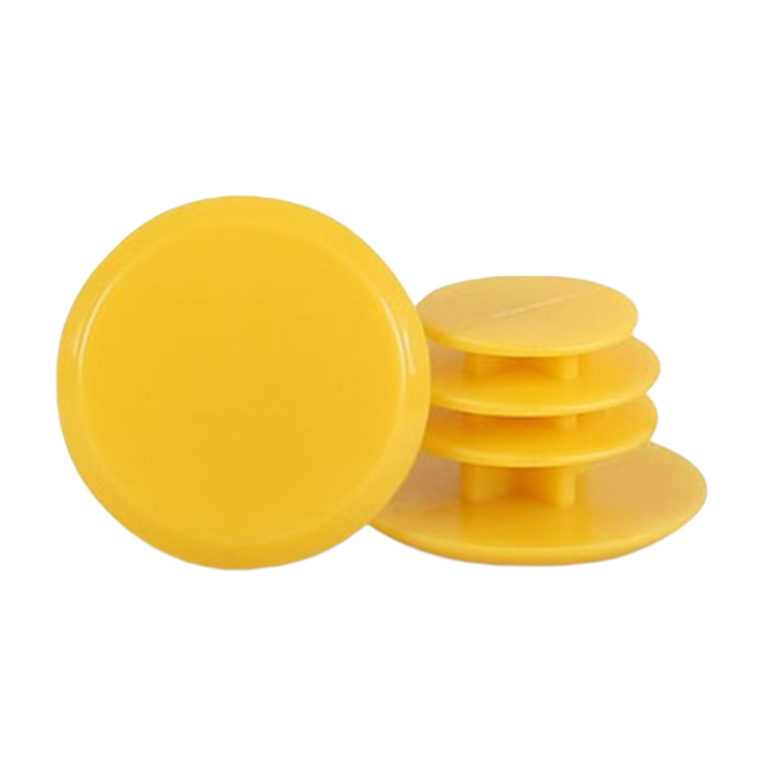 Bicycle Parts Lock-On Plugs Bike Handlebar End Grips Caps Covers Plastic