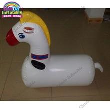 Жаркие спортивные игры надувные пони-хоп PON пони кататься на, тряся ездить на лошади игрушка пони, прыжки лошадь животное девушка пони