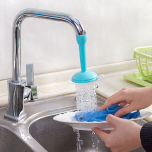 Silicone Kitchen Faucet Access