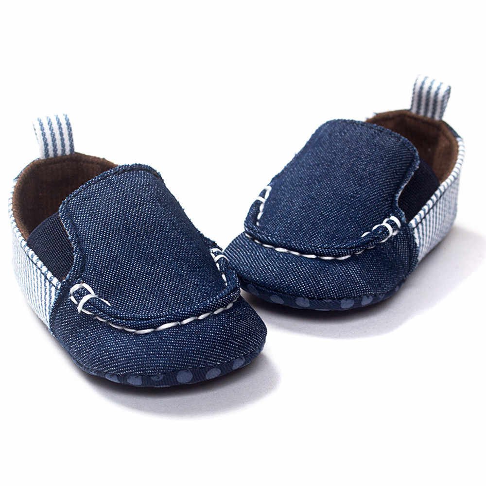 cowboy baby shoes ROMIRUS Baby Toddler Soft Sole Leather Shoes Infant Boy Girl Toddler Shoes bebek ayakkabi zapatos Hot sale #06