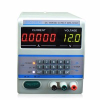DPS 305BM 220V 110V 4Ps Display Digital Control 30V 5A DC Voltage Regulated Power Supply For