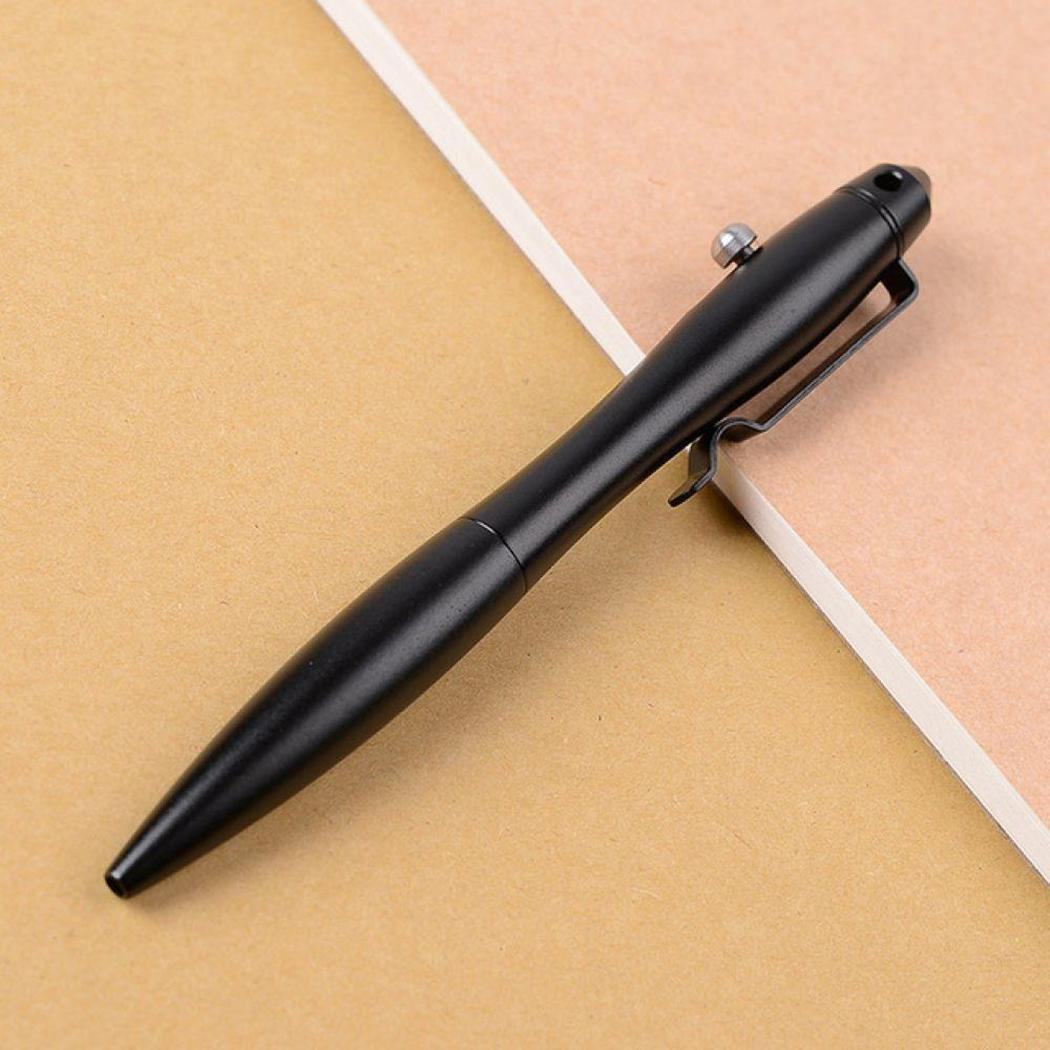 Portable Multi Function Tactical  Pen Glass Smasher Outdoor Writing, Defense, Broken Glass, Etc. Tools Daily
