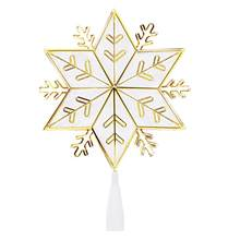 20 LEDs Christmas Tree Topper (China)