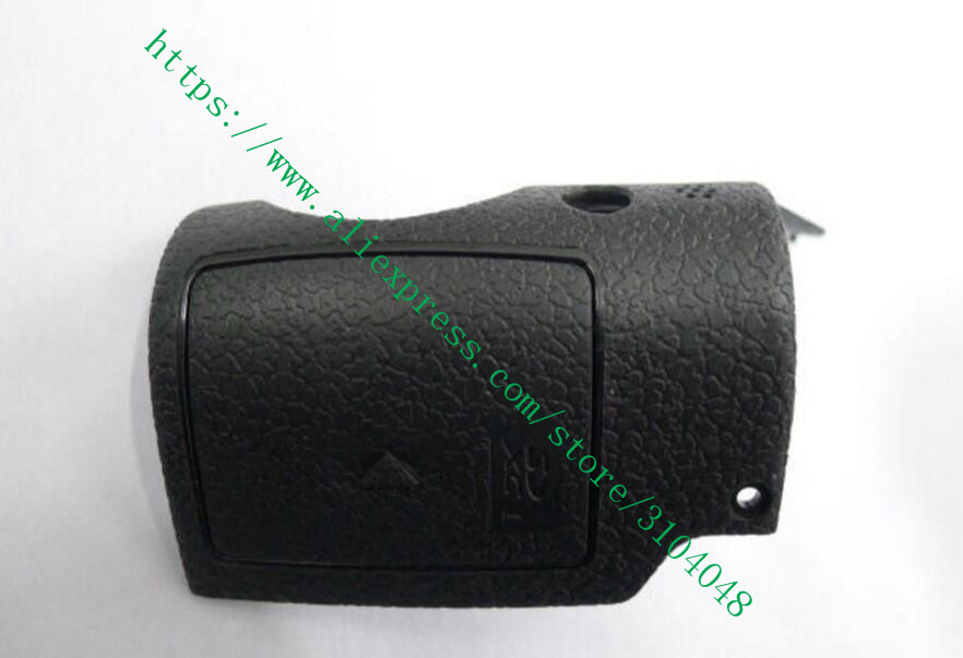 NEW Original GH3 GH4 Card Slot Cover Shell Rubber For Panasonic DMC-GH3 DMC-GH4 Camera Repair Part