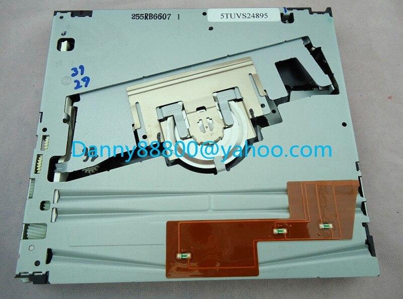 New DEN SO G M DVD navigation loader Matsushita RAE3050 mechanism 3050 for chevrolet car audio