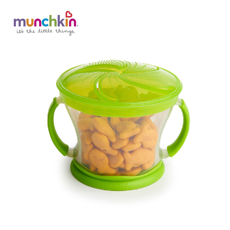 Munchkin Snack Catcher Food Cup 1pk free shipping worldwide Colors Random Send Safe Baby Child Kids Food Snacks Cup BPA free-in Cups from Mother u0026 Kids on ...  sc 1 st  AliExpress.com & Munchkin Snack Catcher Food Cup 1pk free shipping worldwide Colors ...