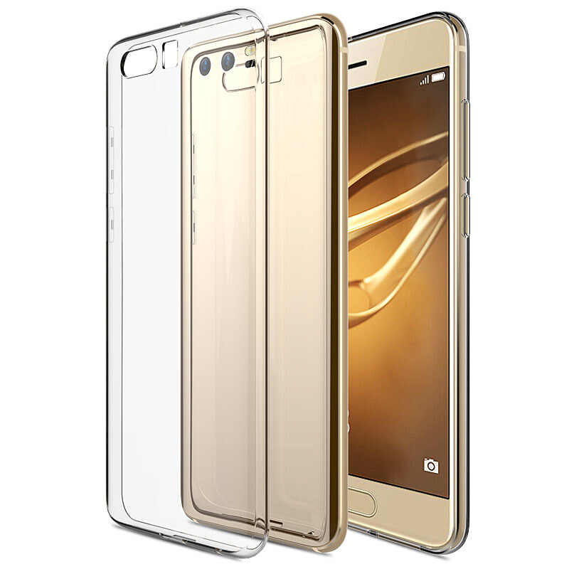 NFH TPU Case Coque Soft Silicone Clear HD Cover Fundas For Huawei Honor 9 Lite 8 10 9 Lite V10 5A 7X 6X 5C 6A V8 7C Case Shell