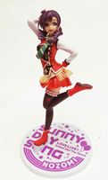 16 5cm Japanese Anime Figure LoveLive SUNNY DAY SONG SPM Nozomi Tojo Action Figure Collectible Model