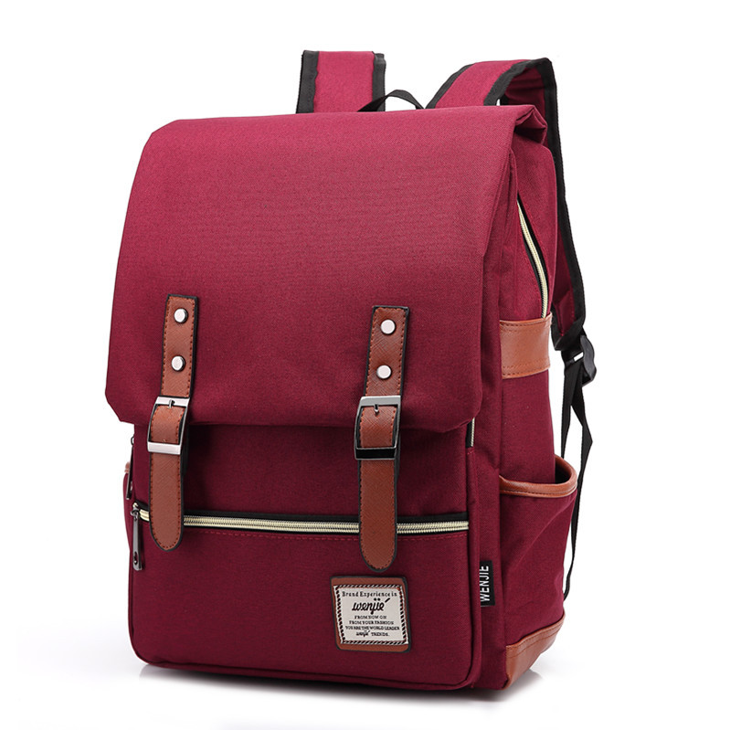 c39a366157 Detail Feedback Questions about Backpacks 2018 Leisure Oxford ...