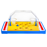 Backetball table board mini game desktop Interactive for two Hoop Toys Funny Finger Sports Shooting Party