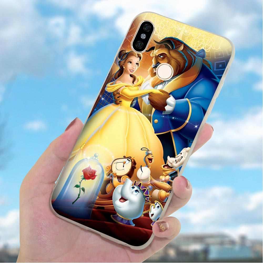 Caixa do telefone para Xiao mi mi 9 Beleza E Besta Capa A2 Lite A1 9 9se Vermelho mi 5A 4X 4A 5 Mais Prime 6A Nota 6 Pro 8 Venda Quente