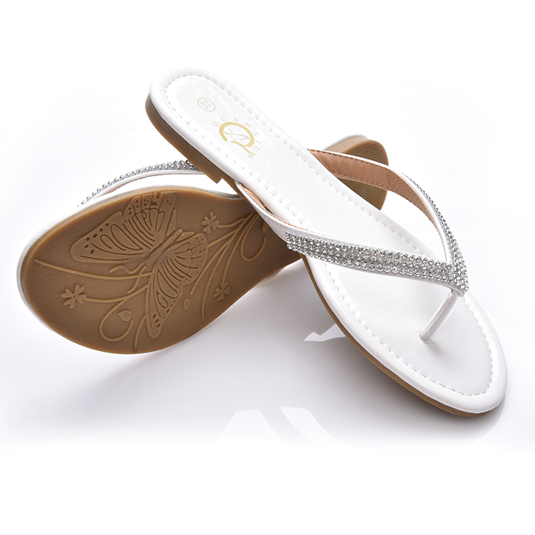 Popular New Women Sandals 2016 Fashion Shoes Women Flat Sandals Summer Shoes