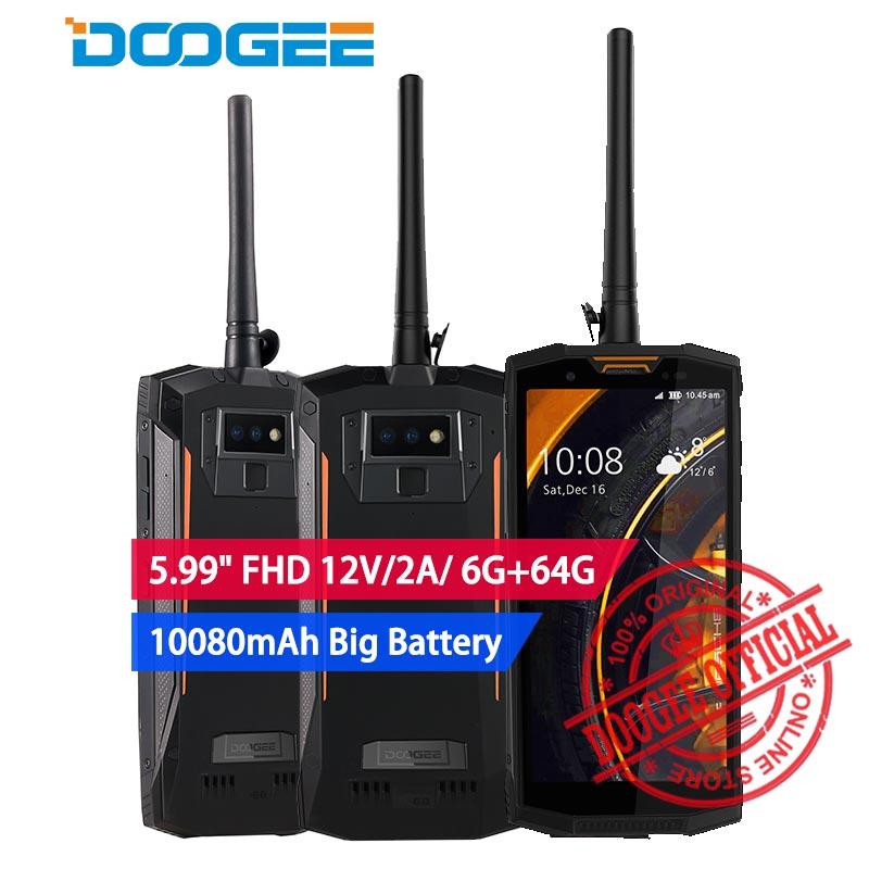Aliexpress.com : Buy Doogee S80 lite IP68 Waterproof