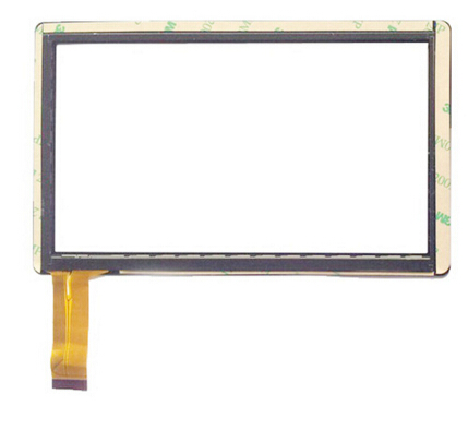 New For 7 inch RoverPad Air S7 WiFi Tablet touch screen panel Digitizer Glass Sensor Replacement Free Shipping new 7 inch tablet touch screen panel digitizer glass sensor for tyf1039v8 free shipping