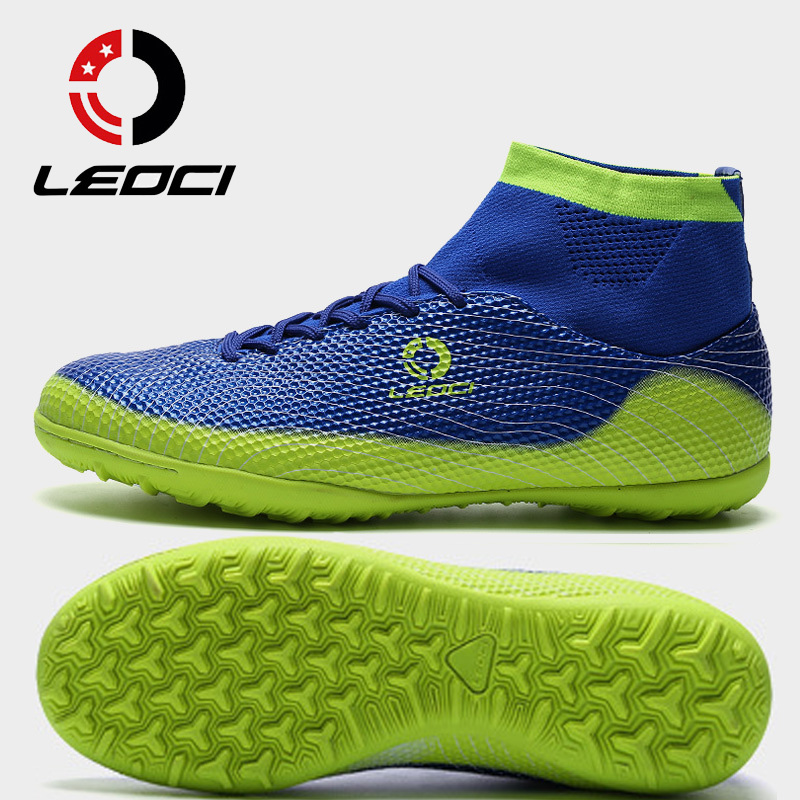 Adult Indoor Soccer Shoes