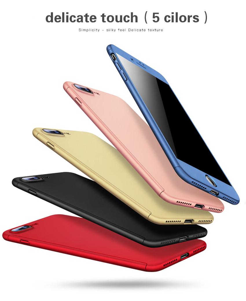Kerged ümbrised – iPhone