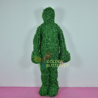2017 Grass clothing carnival costume party dress Cartoon clothing