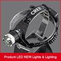 T6 Xm-L Led Headlight 3800Lm Headlamp Flashlight Linterna Night Fishing Camping Hiking Cycling Climb WaterProof Headlamp