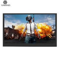 VAKIND 11,6 дюймов Портативный Американский Стандартный ЖК дисплей Dislpay Экран 1920x1080 HDMI монитор для PS3 PS4 PC