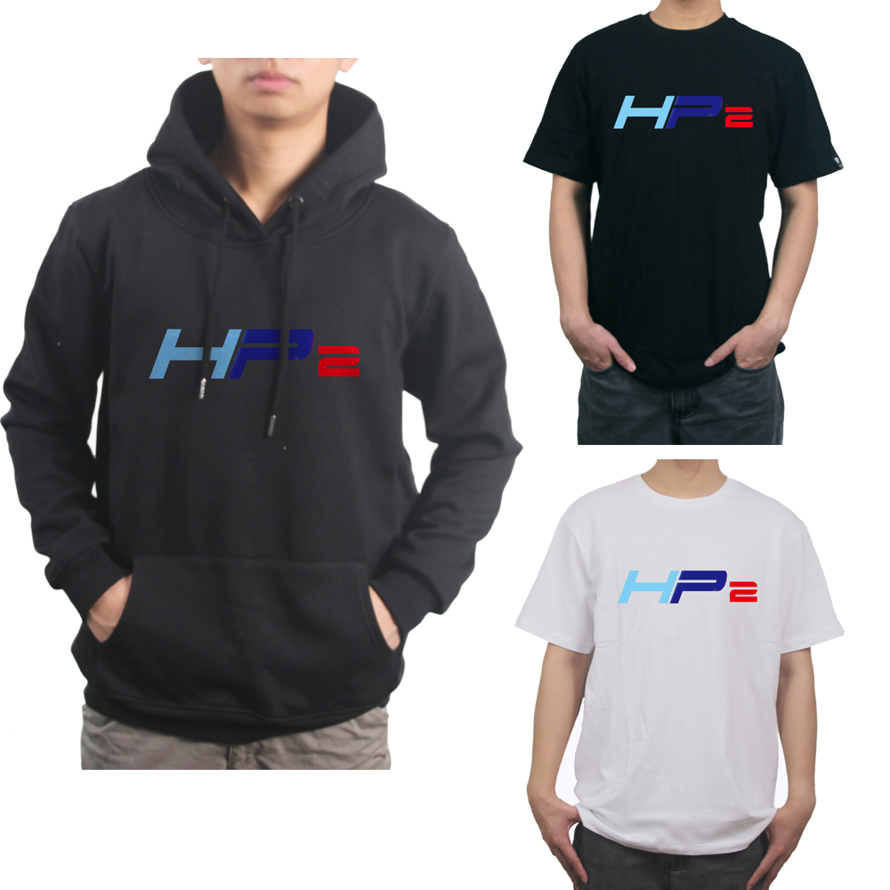 KODASKIN Motorcycle New Cotton Printing Sweater <font><b>T</b></font> <font><b>Shirt</b></font> for <font><b>BMW</b></font> HP2 F800S S1000RR image