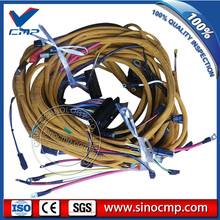 E320C 320C excavator external outer wiring harness 186 4605HE01 old type