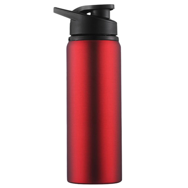 Stainless Steel Hydro Flask Water Bottle with Straw