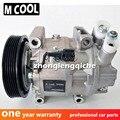 Компрессор кондиционера V6 для Nissan Maxima для Infiniti I30 infiniti 926002Y01A 926002Y000 92600-2Y001 92600-2Y01B
