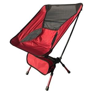 Image 5 - 600D Oxford kumaş kamp boş sandalye katlanır taşınabilir taşıma çantası ile yükleme 150kg