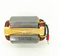 AC220 240V Stator Feld Echtem Teile für HITACHI 340702E G13SR3 G12SR3 G10SR3-in Elektrowerkzeuge Zubehör aus Werkzeug bei