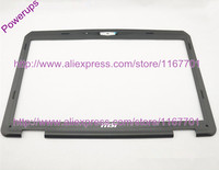 Original Laptop Screen Bezel Shell B Cover fit for MSI MS1761 1761 1762 176K GT70 GX70 GT780DX 17.3inch panel Cover Housing
