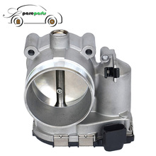 60mm Boresize 1204975 New Throttle Body Assembly For UAZ HUNTER and BOSCH  31512 OEM 0280750151 409041148090 стоимость