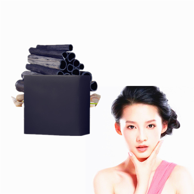 Suction Black Head Pores Grease Cleaning Whitening Moisturizing Anti Wrinkle Handmade Beauty Soap Dark Circles Remover Eye Bag