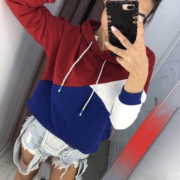 women hoodies kpop gothic sweatshirts ladies autumn clothing sweatshirt streetwear clothes harajuku hoodie