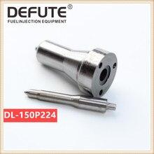Novo 0433171031 Bico Injetor de Combustível DLLA150P224 DL-150P224 Para Motor Yanmar 186 186F