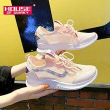 Spring Women Vulcanized Shoes 2019 New B