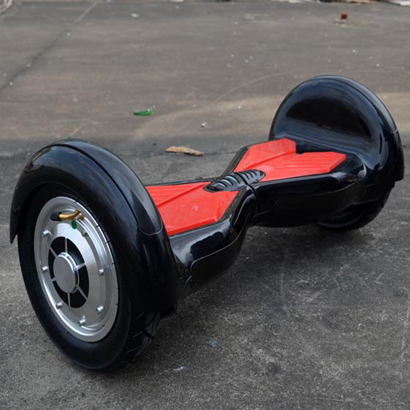 Led verlichting Hoverboard 10 inch 2 Wielen Smart Balans Scooter ...